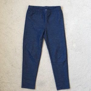 Girls Carter's Denim Jeggings NWOT 4T